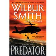Predator by Smith, Wilbur; Cain, Tom (CON), 9780062440297