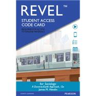 REVEL for Sociology Down-to-Earth -- Access Card by Henslin, James M., 9780133890297