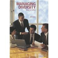 Managing Diversity by Carr-Ruffino, Norma, Dr., 9781256860297