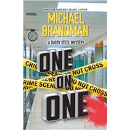 One on One by Brandman, Michael, 9781464210297