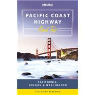 Moon Pacific Coast Highway Road Trip California, Oregon & Washington by Arsenian, Victoriah, 9781631210297