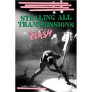 Stealing All Transmissions by Doane, Randal; Auguste, Barry, 9781629630298