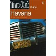 Time Out Havana and the Best of Cuba by , 9780141000299