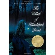 The Witch of Blackbird Pond by Speare, Elizabeth George, 9780547550299