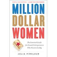 Million Dollar Women by Pimsleur, Julia, 9781476790299