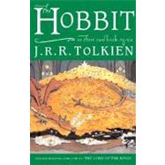 The Hobbit: Or There and Back Again by Tolkien, J. R. R., 9780618260300