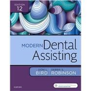 Modern Dental Assisting by Bird, Doni L., 9780323430302