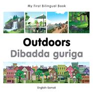 Outdoors: English-Somali by Milet Publishing, 9781785080302