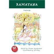 Ramayana by Valmiki; Jayakumar, Prema (RTL); Raji, K. r, 9781906230302