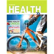 Prentice Hall Health 2014 Student Edition by B.E. Pruitt, John P., Allegrante, Deborah Prothrow-Stith, 9780133270303