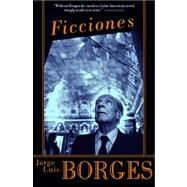 Ficciones by Borges, Jorge Luis; Kerrigan, Anthony; Bonner, Anthony, 9780802130303