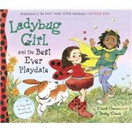 Ladybug Girl and the Best Ever Playdate by Soman, David; Davis, Jacky, 9780803740303