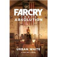 Far Cry Absolution by Waite, Urban, 9781945210303