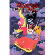 Adventure Time Sugary Shorts 3 by Ward, Pendleton (CRT); Pearson, Luke; Sorese, Jeremy; Zysk, T.; Rose, Janet, 9781684150304