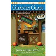 Ghastly Glass by Lavene, Joyce and Jim (Author), 9780425230305