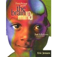 Teaching with the Brain in Mind by Jensen, Eric, 9781416600305