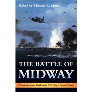 The Battle of Midway by Hone, Thomas C., 9781682470305