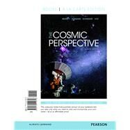 Cosmic Perspective, The, Books a la Carte Plus Mastering Astronomy with Pearson eText -- Access Card Package by Bennett, Jeffrey O.; Donahue, Megan O.; Schneider, Nicholas; Voit, Mark, 9780134160306
