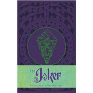The Joker Ruled Pocket Journal by Manning, Matthew K.; Martinez, Manuel, 9781683830306