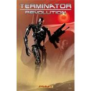Terminator, Revolution by Furman, Simon, 9781606900307