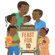 Feast for 10 by Falwell, Cathryn, 9780544930308