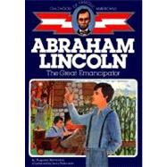 Abraham Lincoln : The Great Emancipator by Augusta Stevenson, 9780020420309