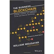 The Business Blockchain by Mougayar, William; Buterin, Vitalik, 9781119300311