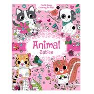Animal Babies by Rousseau, Stephanie, 9781438010311
