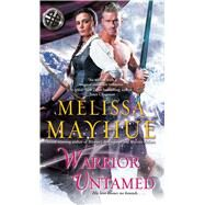 Warrior Untamed by Mayhue, Melissa, 9781501130311