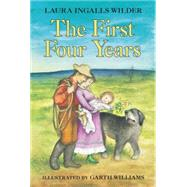 The First Four Years by Wilder, Laura Ingalls, 9780064400312