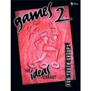 Ideas Libr Games #2 by Youth Specialties, 9780310220312