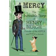 Mercy by Furstinger, Nancy; Desjardins, Vincent, 9780544650312