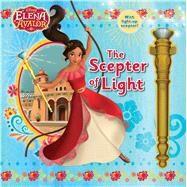 Disney Elena of Avalor by Acampora, Courtney (ADP), 9780794440312