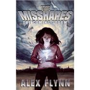 The Misshapes by Flynn, Alex, 9781940610313