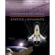 Engineering Mechanics: Statics and Dynamics by Plesha, Michael; Gray, Gary; Costanzo, Francesco, 9780073380315