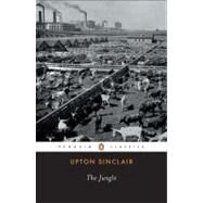 The Jungle by Sinclair, Upton; Gottesman, Ronald, 9780140390315