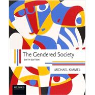 The Gendered Society by Kimmel, Michael, 9780190260316