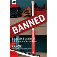 Banned by Bock, Hal, 9781635760316