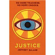 Justice by Salane, Jeffrey, 9780545450317