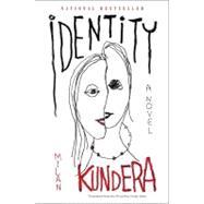 Identity by Kundera, Milan, 9780060930318