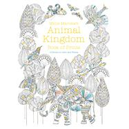 Millie Marotta's Animal Kingdom Book of Prints by Marotta, Millie, 9781454710318