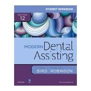 Student Workbook for Modern Dental Assisting by Bird, Doni L., 9780323430319