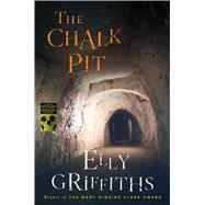 The Chalk Pit by Griffiths, Elly, 9780544750319