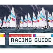 Skipper's Cockpit Racing Guide For dinghies, keelboats and yachts by Davison, Tim, 9781472900319