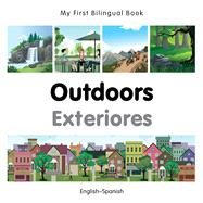 Outdoors / Exteriores by Milet Publishing, 9781785080319