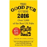 The Good Pub Guide 2016 by Stapley, Fiona, 9781785030321