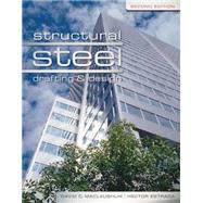Structural Steel Drafting and Design by MacLaughlin, David C.; Estrada, Hector, 9781401890322