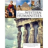 Lectures in Western Humanities by Belena, Emmanuel X., 9781465240323