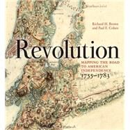 Revolution by Brown, Richard H.; Cohen, Paul E., 9780393060324