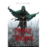 Prince of Thorns by Lawrence, Mark, 9780441020324